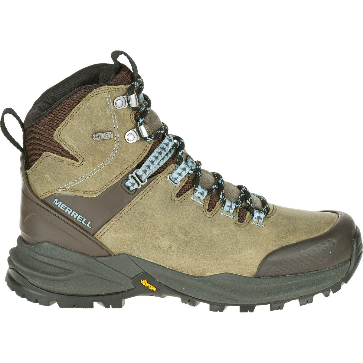 d4a1a253bdc Merrell Women s Phaserbound Waterproof Backpacking Boots