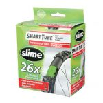 Slime Inner Bicycle Tube 26 In. X 1.75-2.125 In., Presta Valve