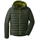 Outdoor Research Men's Transcendent Hoodie – Green