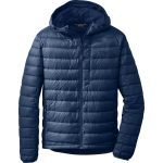 Outdoor Research Men's Transcendent Hoodie – Blue