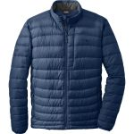 Outdoor Research Men's Transcendent Sweater – Blue