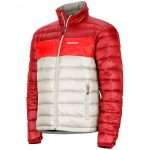 Marmot Men's Ares Jacket – Red