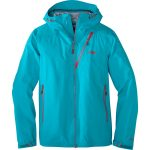 Outdoor Research Mens Axiom Jacket – Blue