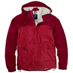 Ems Men's Thunderhead Jacket, 2013 – Red