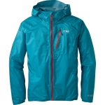 Outdoor Research Men's Helium Ii Jacket – Blue