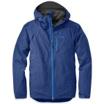 Outdoor Research Men's Foray Jacket – Blue