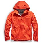 Ems Men's Storm Front Jacket  – Orange