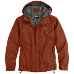Ems Men's Thunderhead Jacket  – Brown