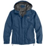 Ems Men's Thunderhead Jacket  – Blue