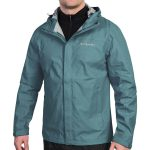 Columbia Men's Tech Talk Exs Jacket – Black