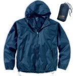Ems Stasher Jacket  – Blue