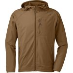 Outdoor Research Men's Ferrosi Hoody – Brown