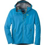 Outdoor Research Men's Trailbreaker Jacket – Blue