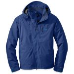 Outdoor Research Men's Igneo Jacket – Blue