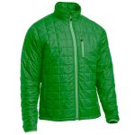 Ems Mens Prima Pack Insulator Jacket  – Green