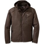 Outdoor Research Mens Vindo Hoody – Brown