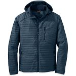 Outdoor Research Mens Vindo Hoody – Blue