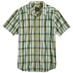 Prana Mens Tamrack Shirt – Blue – Size XL