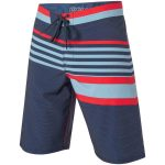O'neill Men's Flexin Hyperfreak Board Shorts – Blue