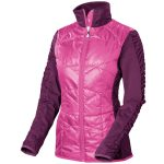 Isis Women's Isolare Insulated Jacket – Red