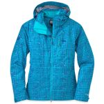 Outdoor Research Women's Igneo Jacket – Blue