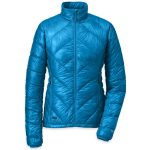 Outdoor Research Women's Filament Jacket – Blue