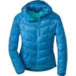 Outdoor Research Womens Sonata Hoody – Blue
