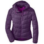 Outdoor Research Womens Sonata Hoody – Purple