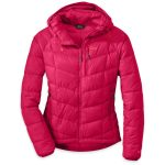 Outdoor Research Womens Sonata Hoody – Red