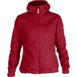 Fjรคllrรคven Women's Stina Jacket – Red