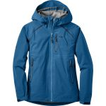 Outdoor Research Women's Clairvoyant Jacket – Blue