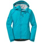 Outdoor Research Women's Revelation Jacket – Blue