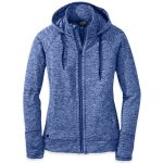 Outdoor Research Womens Melody Hoody – Blue
