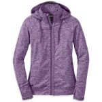 Outdoor Research Womens Melody Hoody – Purple
