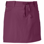 Outdoor Research Womens Ferrosi Skort – Red – Size 2
