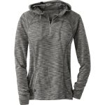 Outdoor Research Women's Flyway Zip Hoodie – Black – Size XS
