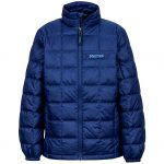 Marmot Boys' Ajax Jacket – Blue