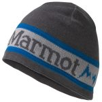 Marmot Kids' Spike Hat – Black