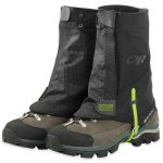 Outdoor Research Flex-Tex Ii Gaiters – Black