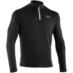 Under Armour Mens Coldgear Infrared Baselayer – Black
