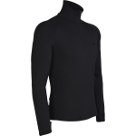 Icebreaker Men's Tech Top Midweight 260 – Black