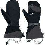Outdoor Research Men's Meteor Mitts – Black