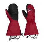 Outdoor Research Men's Alti Mitts – Red