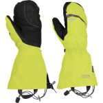 Outdoor Research Men's Alti Mitts – Yellow