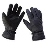 Ems Men's Mercury Gloves – Black