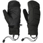 Outdoor Research Women's Stormbound Mitts – Black