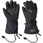 Outdoor Research Men's Highcamp Gloves – Black