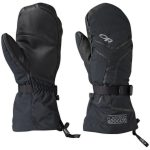 Outdoor Research Men's Highcamp Mittens – Black