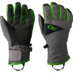 Outdoor Research Men's Centurion Gloves – Black