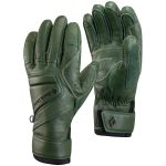 Black Diamond Mens Legend Gloves – Green
